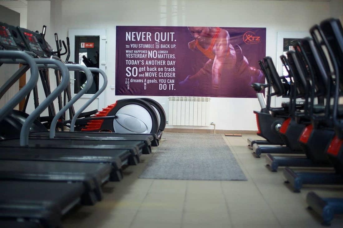 61 XTZ Fitness Telecentru