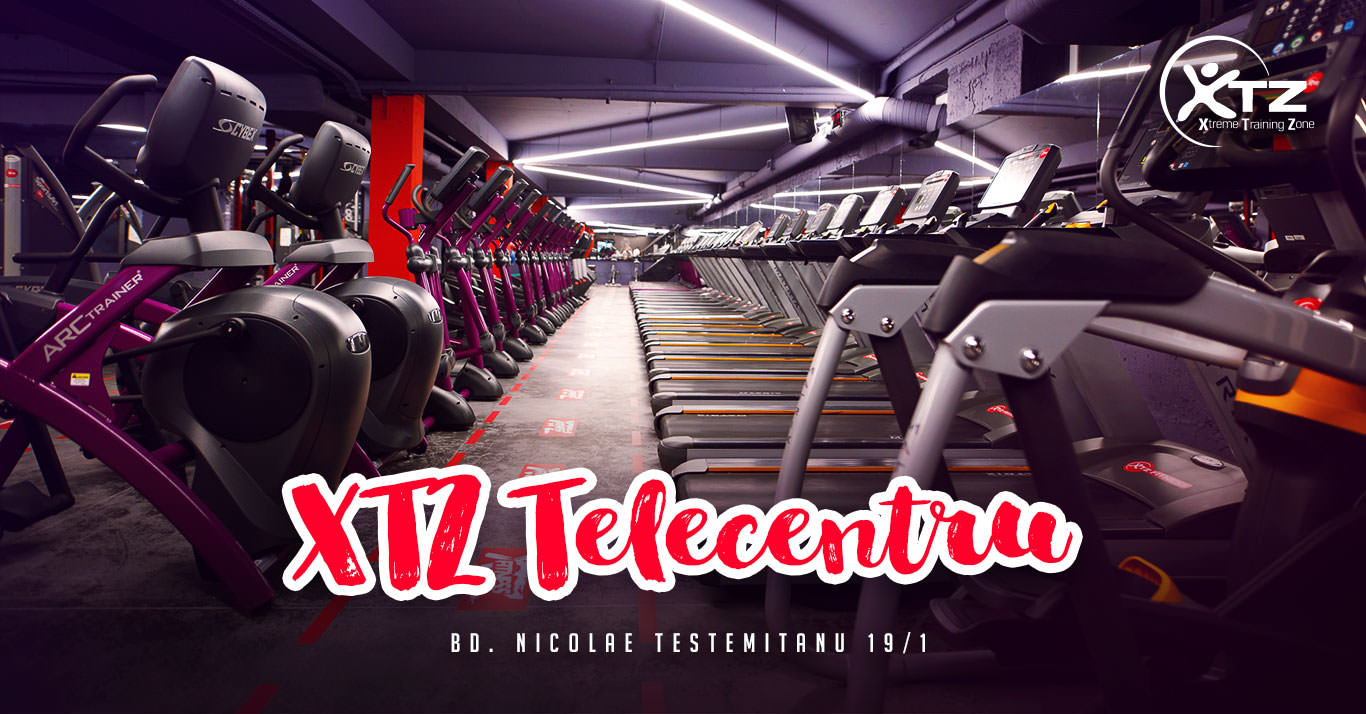 XTZ Telecentru